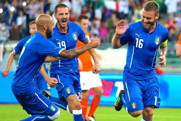 Italy vs uruguay betting preview back lay betting systems